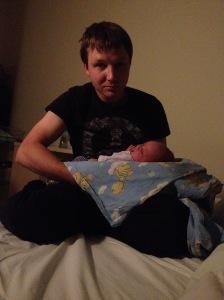 Issi ja Jens