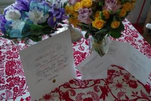Mõned lillelised õnnitlused, mis väärivad mäletamist :)