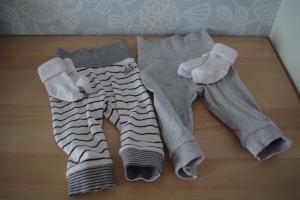 H&M-i püksid