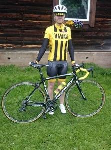 #cyclingmom