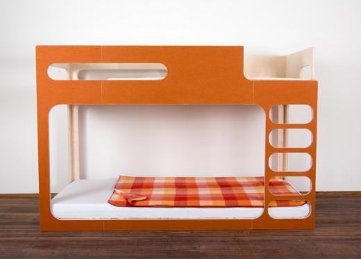 AMBER In The SKY - Orange