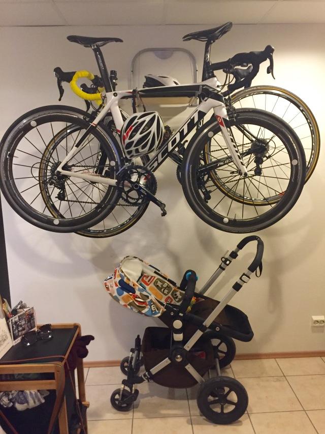 Suured rattad ja väiksed rattad