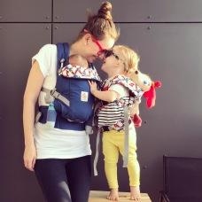 Lotte kandmise kotiga, mis oli ühtlasi ka sünnipäeva kingitus