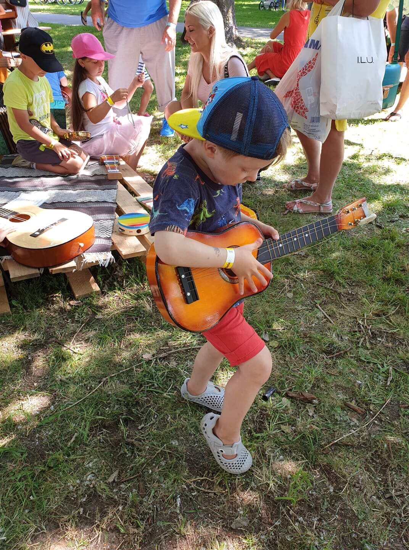 152d94850fd Käisime Rõõmsate Laste Festivalil | Life at lucky 13